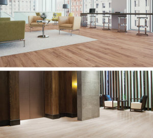 Office and Hotel Space